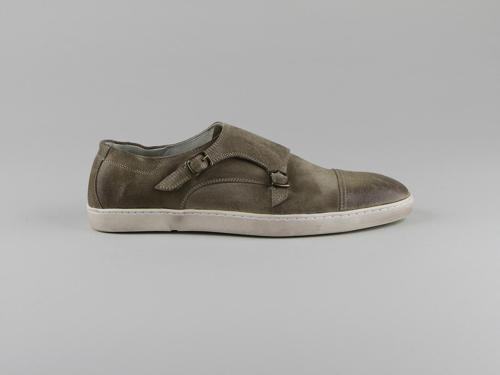 NDC Made by hand ROBERT - Chaussures Homme - Lacets