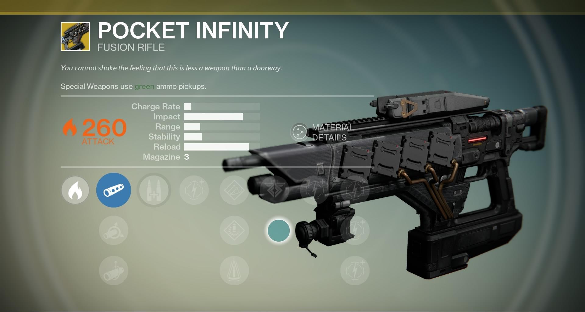 Pin On My Destiny Armory