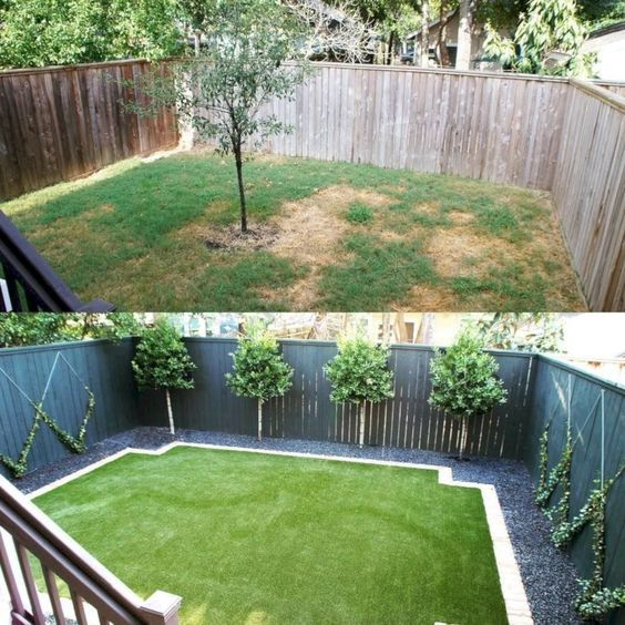 farmhouse backyard ideas