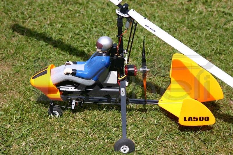 Rc Autogyro Gyrocopter | Rc Autogyro Gyrocopter | Light