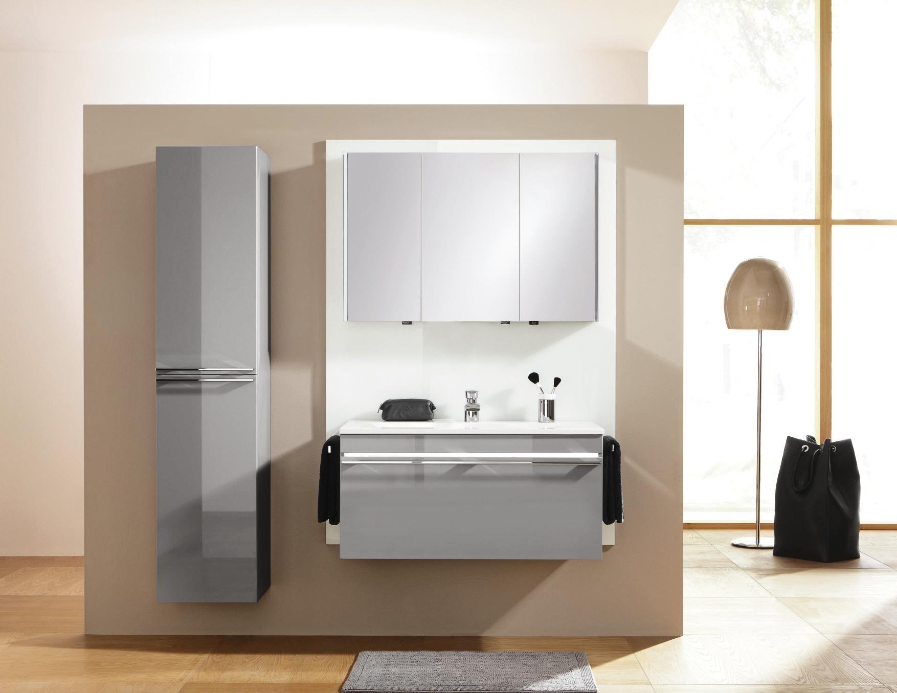 Mondänes JOOP! Badezimmer in Anthrazit: erlesenes Design bei bester ...