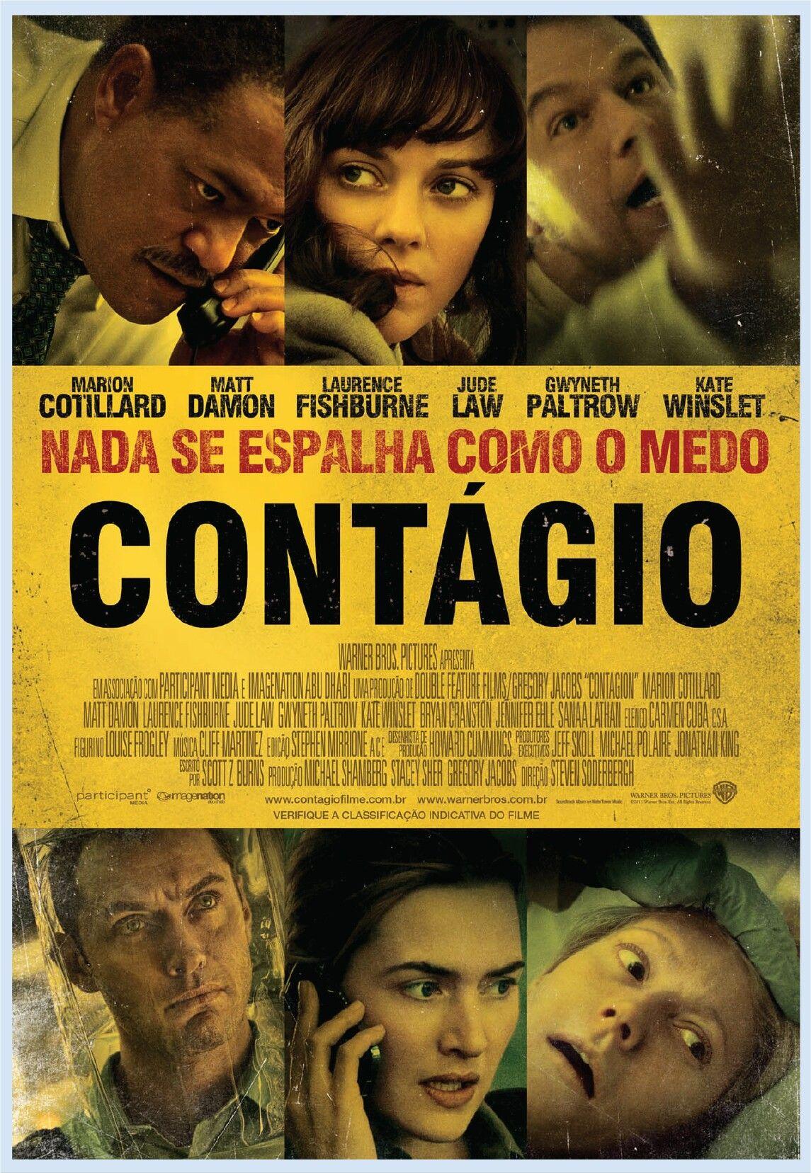 Contagio Filmes Apocalipticos Baixar Filmes Filmes Gratuitos