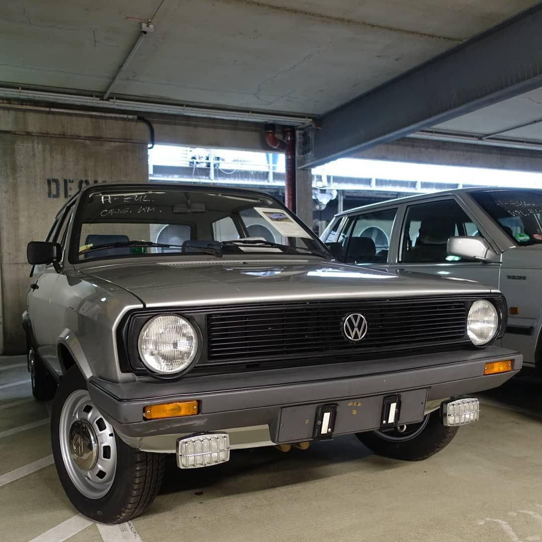 1981 VW Polo for sale at the Bremen Classic Motorshow. Two owners from new, 78,000 km. The asking price was EUR 6,950.-. It's still available on mobile.de, as I just saw. [Ad/Werbung, tagging] #VWPolo #teilixvw #vwpolo1 #smallcar #classicvw #vwclassics #vwclassic #volkswagenlove #vwlove #vwporn #vwlife #vintagevw #vwnation #vwscene #germancars #europeancars #hatchback #classiccarspotting #vintagecarspotting #automotivephotography #oldtimer #classiccar #youngtimer #vintagecar #CarPhotography #cla