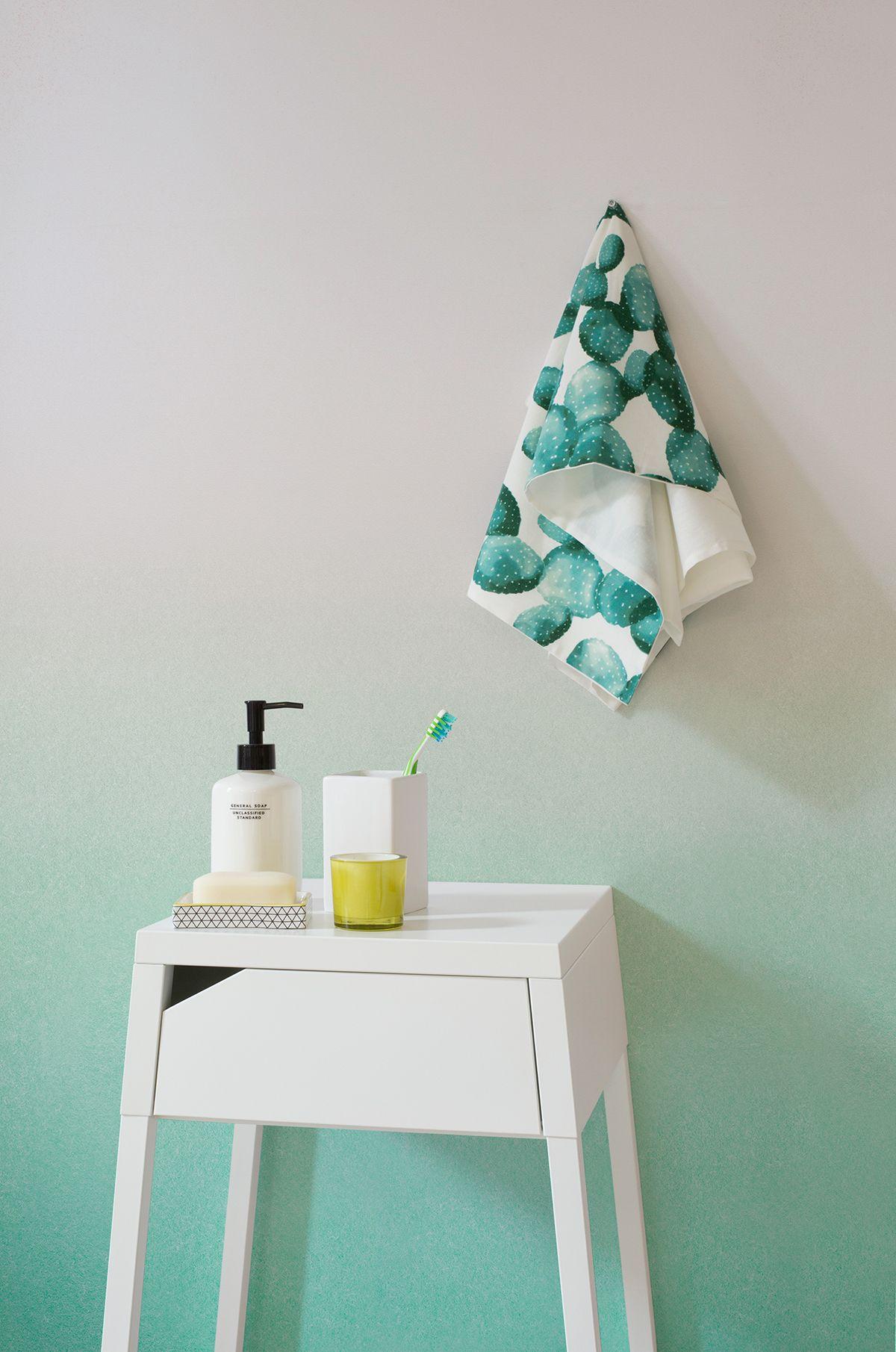 Best Aqua Ombre Wallpaper Muralswallpaper Ombre Wallpapers 400 x 300