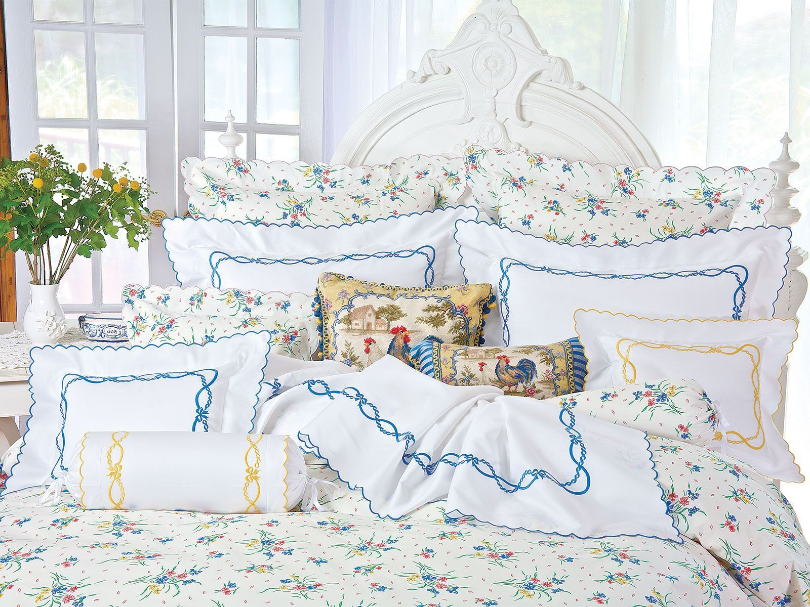 Eclipse fine bed linens luxury bedding italian bed linens