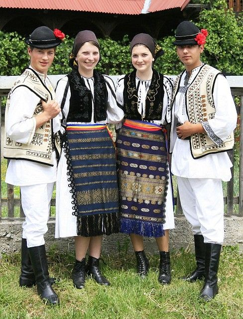 Culture of Romania  history people clothing traditions