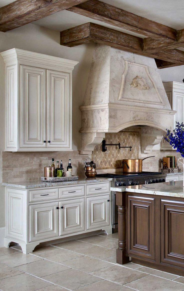 tuscan kitchen | Kitchen plans | Pinterest | Küchen rustikal, Küche ...