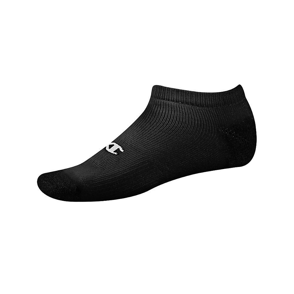 Champion Double Dry® Performance Men's Low-Cut Socks 6-Pack
