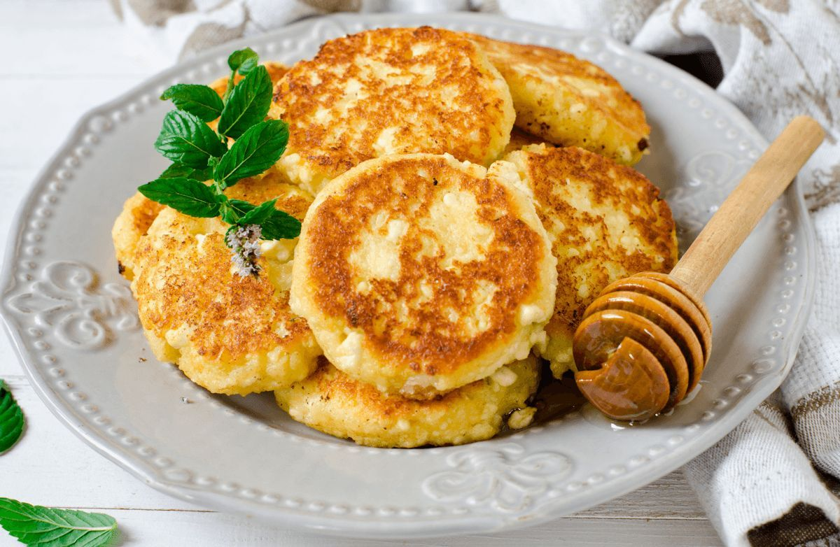 Cottage Cheese Pancakes Recipe Food Recipes Cheese Pancakes Cottage Cheese Recipes