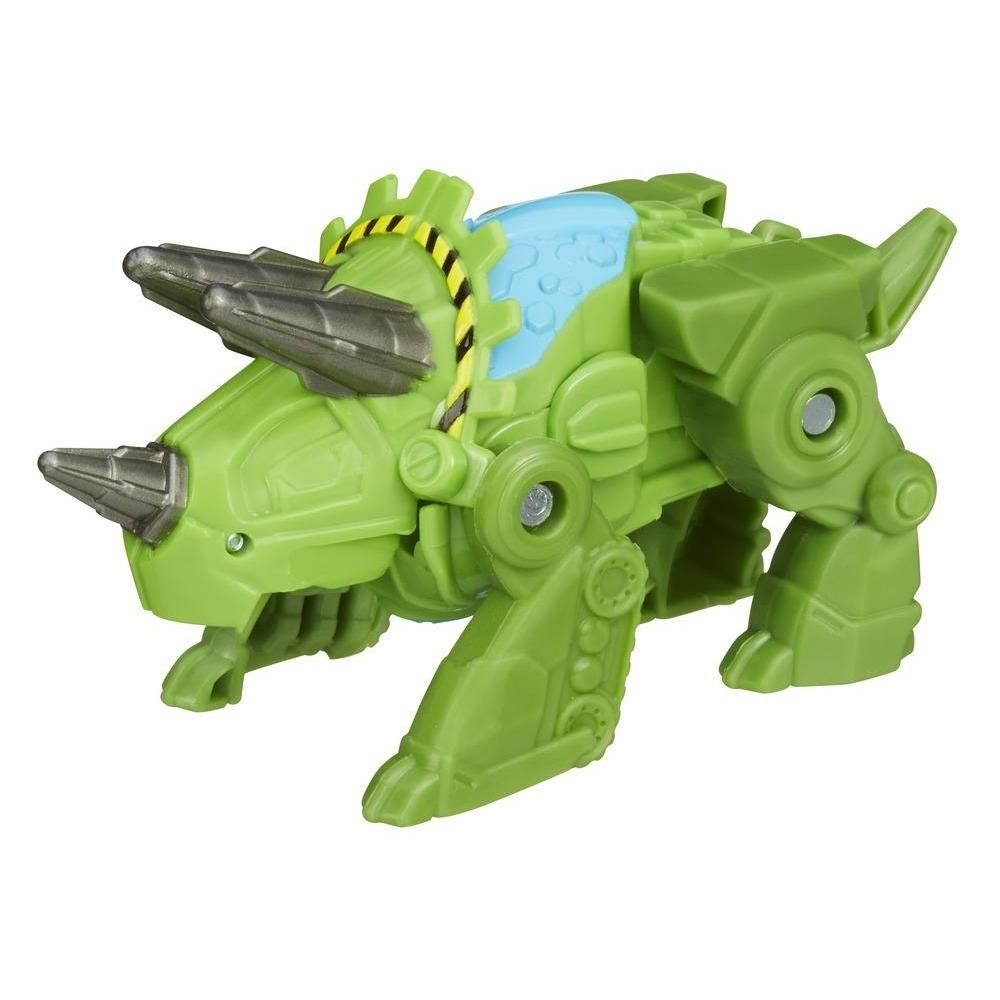 Playskool Transformers Rescue Bots Boulder The Rescue