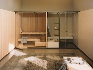 Sauna bagno turco suite spa picture of villa minieri resort