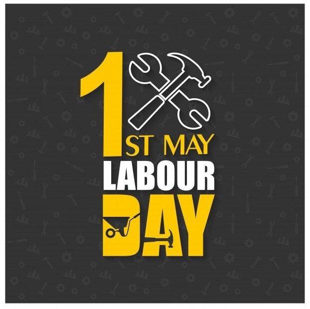 #InternationalLaborday #Labourday 2017 HD Wallpaper
