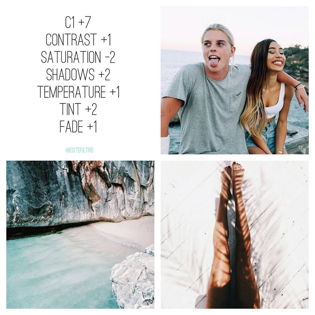 c1 vsco filter // close to mylifeaseva, great for summer