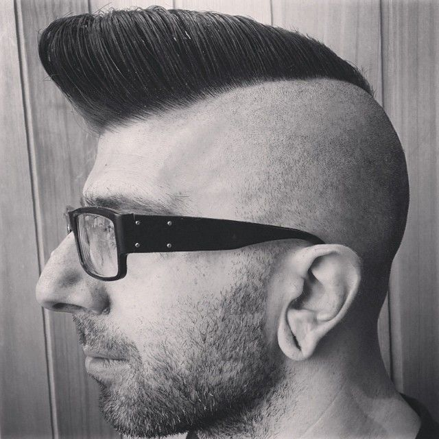 40 Outstanding Quiff Hairstyle Ideas A Comprehensive Guide Hair