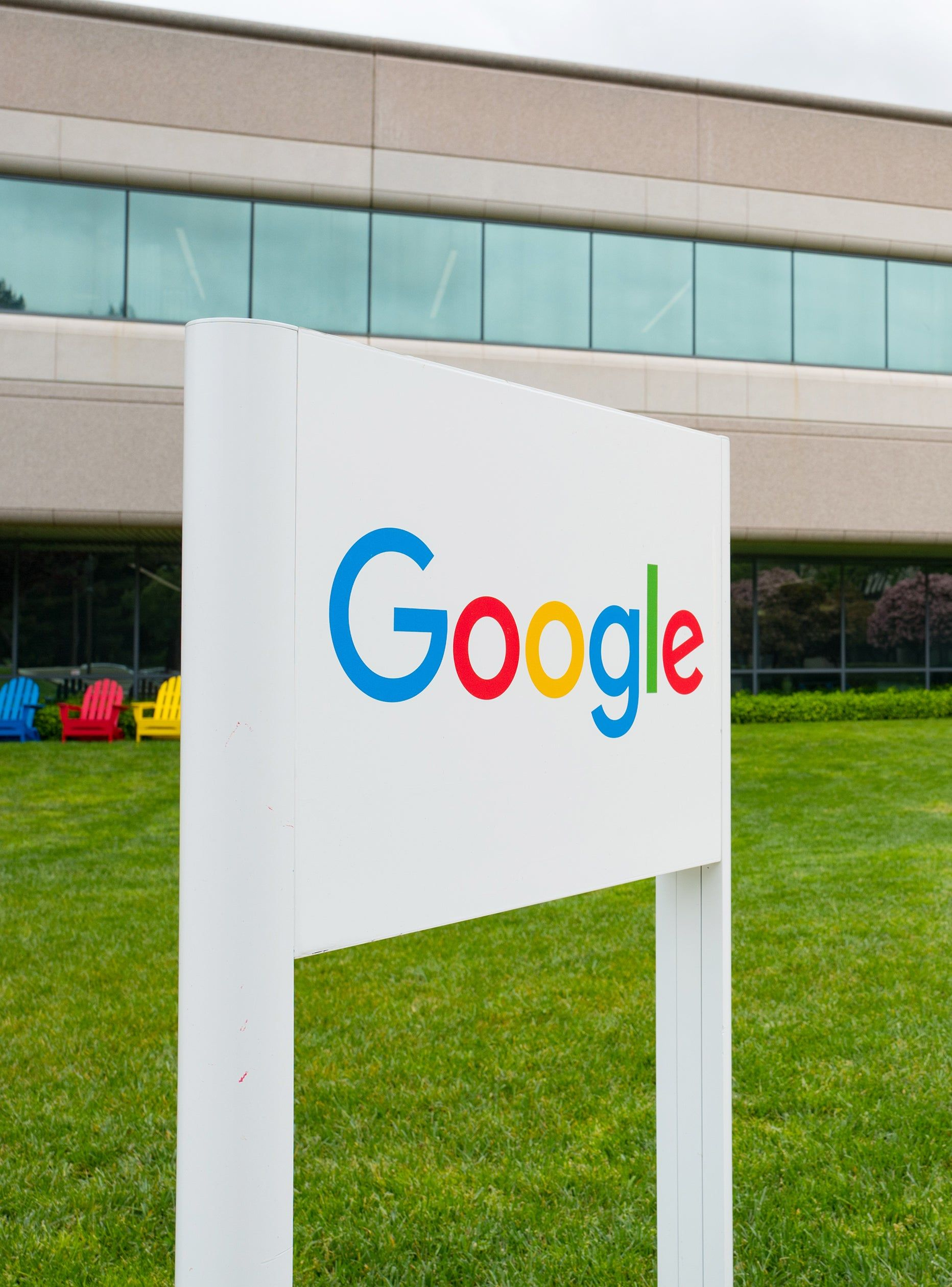 Google Will Work From Home Until July 2021 in 2020