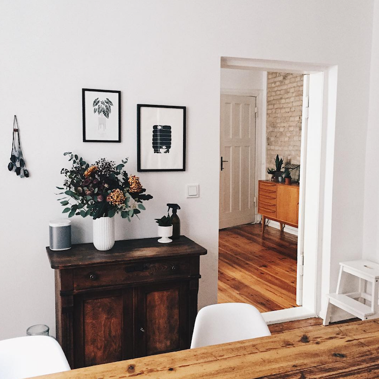 The Lovely, Relaxed Domicile Of A Berlin Diy Blogger The Lovely, Relaxed Domicile Of A Berlin Diy Blogger - Helloooo friends! I promise yous had a cracking weekend? Here, it's been an eventful one. On Fri level I had a alive radio interview almost my novel L...,