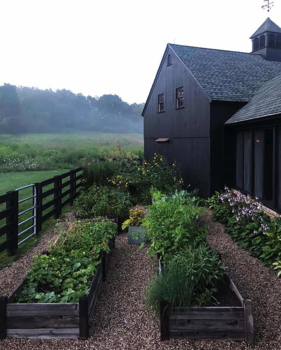 Photo of 30 Amazing Ideas For Growing A Vegetable Garden In Your Backyard