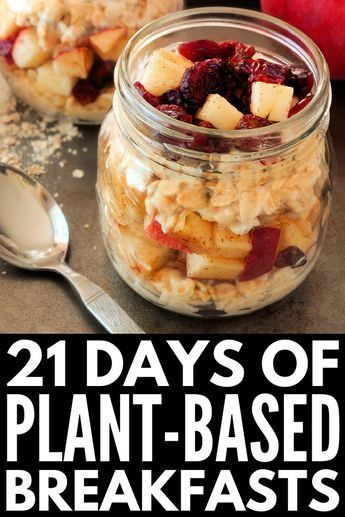 Plant Based Diet Meal Plan for Beginners: 21-Day Kickstart Guide! #plantbasedrecipesforbeginners
