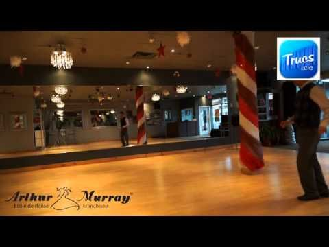 Zorba Danse en ligne Trucs et Cie & Arthur Murray Québec