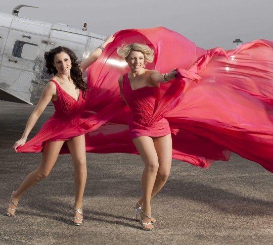 Geschwister-Hofmann | Red formal dress, Fashion, Silk chiffon