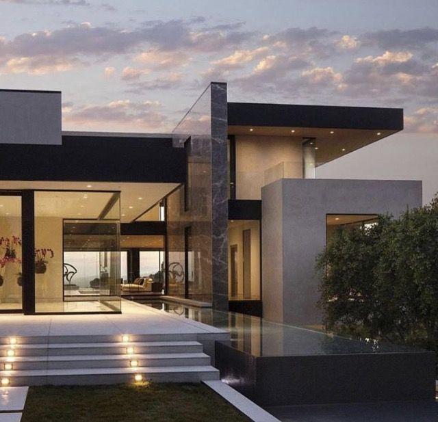 pingl Par Jarmi Sur Build House Ideas    Maison Moderne