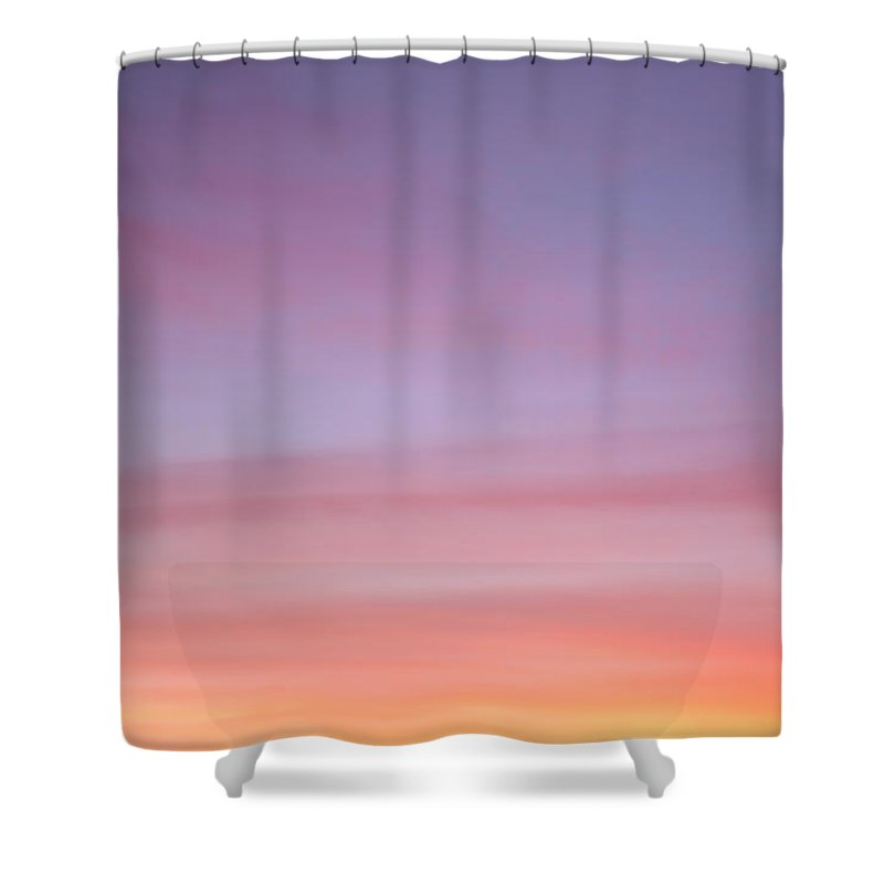 Sunset Shower Curtain For Sale By Blume Bauer In 2020 Curtains