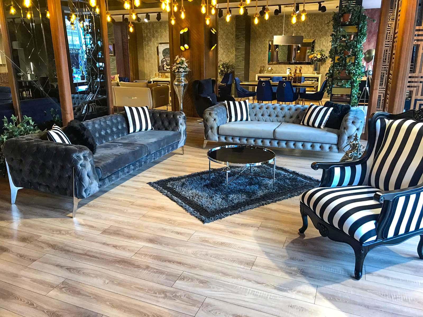 Zebra Koltuk Takimi Modern Cizgileri Ve Kullanisli Dizayniyla Tanriverdi Mobilya Guvencesiyle Beg 2020 Minimalist Oturma Odalari Luks Oturma Odalari Oturma Odalari