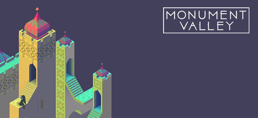 monument valley game fish - Google Search