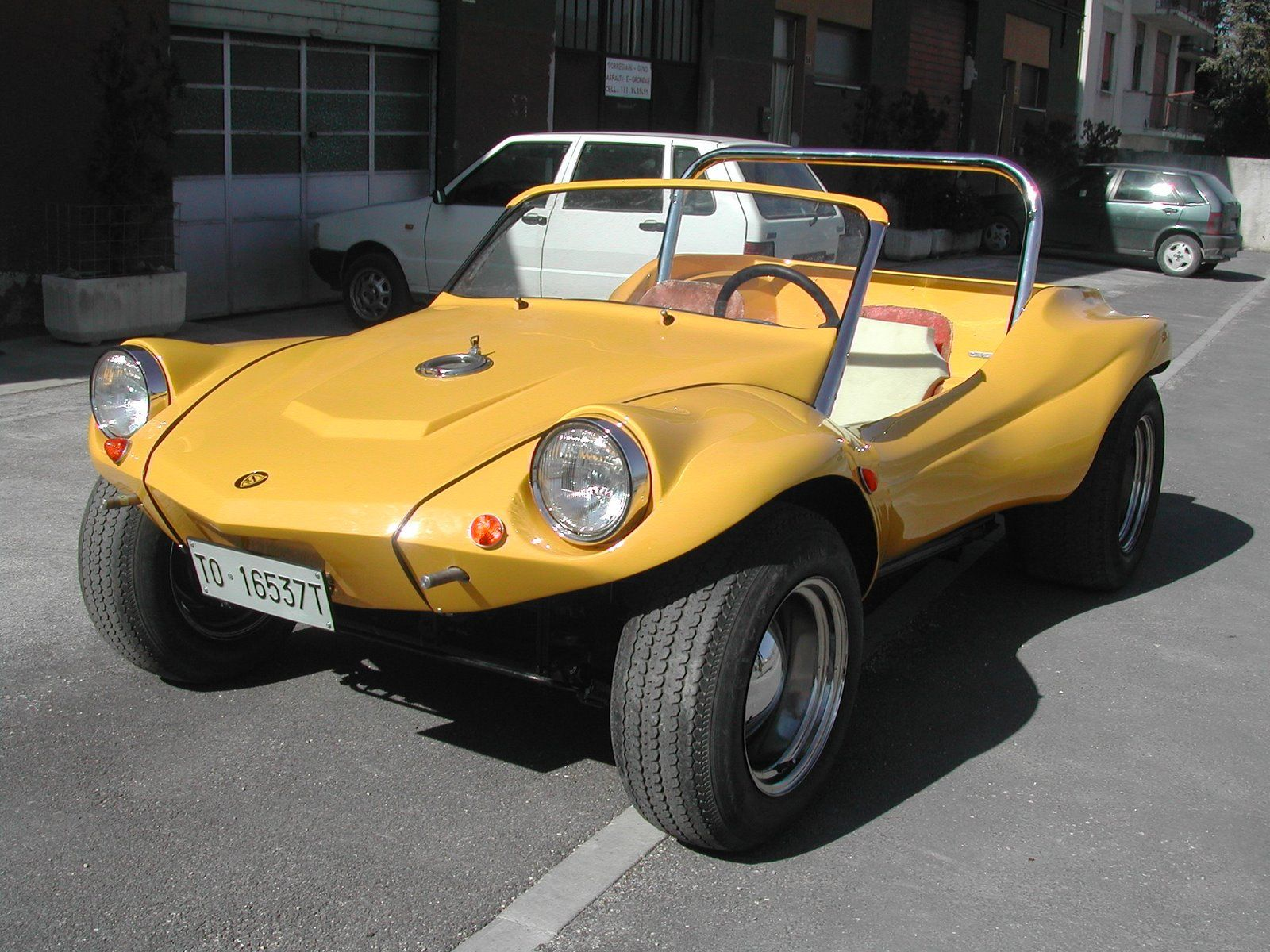 Lake Taupo pageant Navy  Dune Buggy Puma GT, smoother edges than a Deserter GT, but similar enough.  | Dune buggy, Beach buggy, Buggy