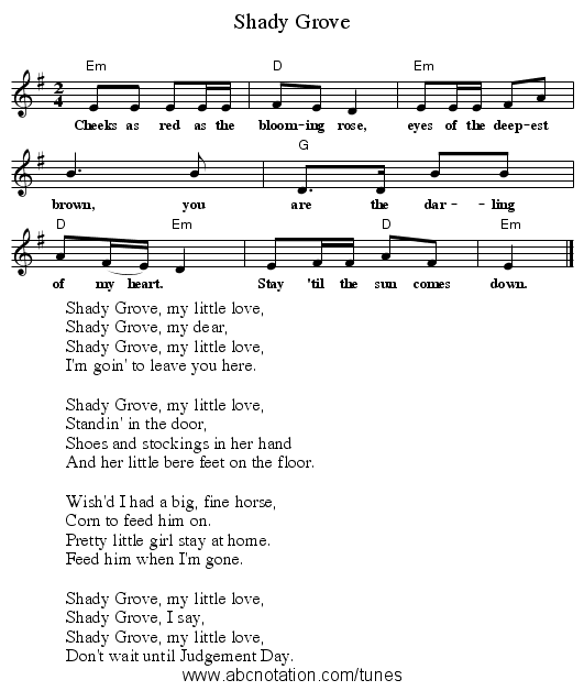 Heres Shady Grove One Of The Songs That Christy And Neil Danced