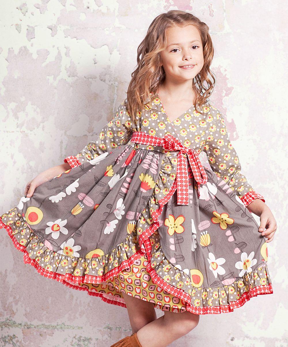 f69f17d51e9 Indian Summer Jordan Dress - Infant