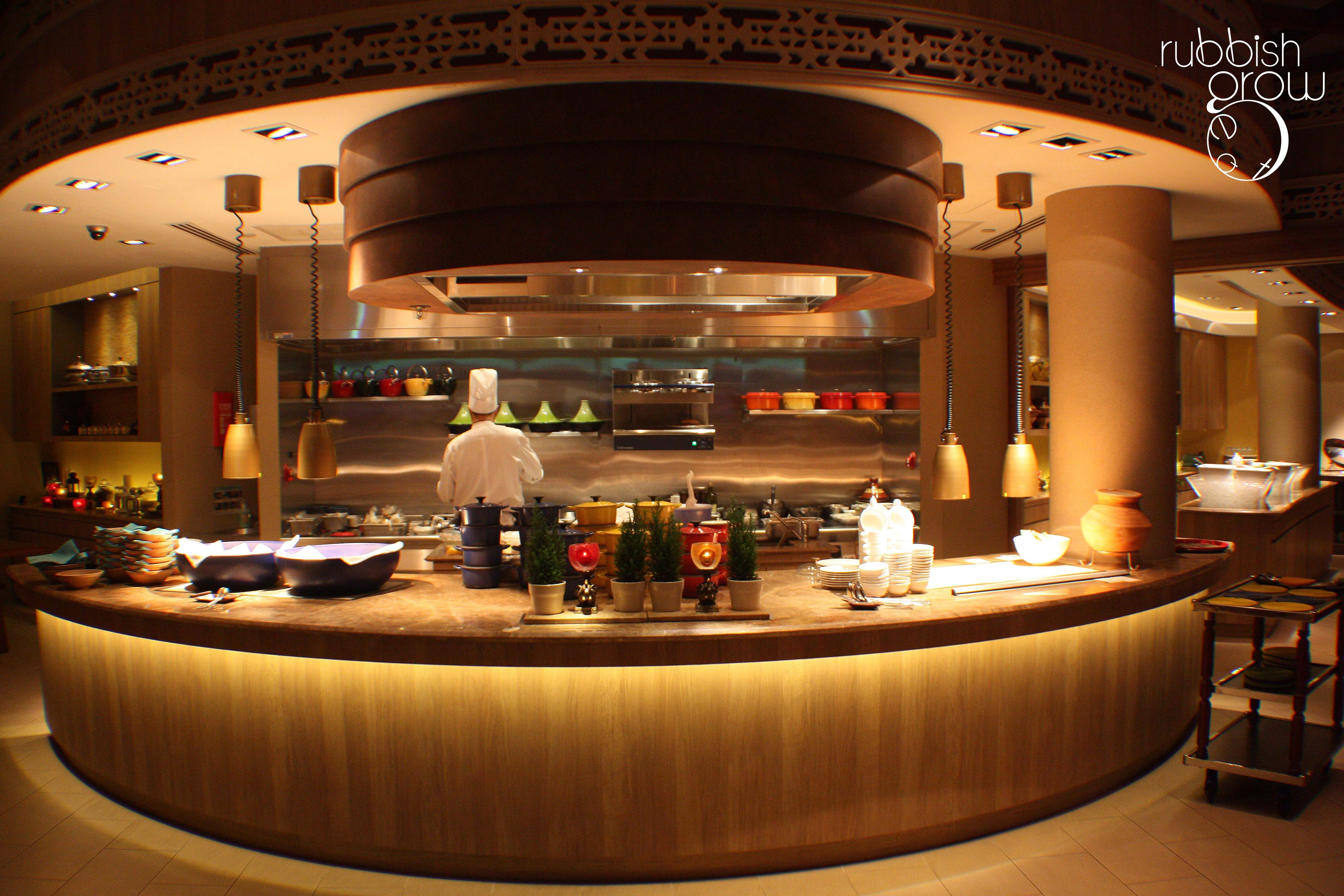 Kitchen Decorating Ideas Goruntuler Ile Restoran Mutfak