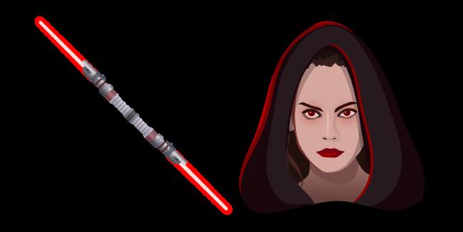 Star Wars Dark Rey Red Lightsaber Red Lightsaber Lightsaber Star Wars
