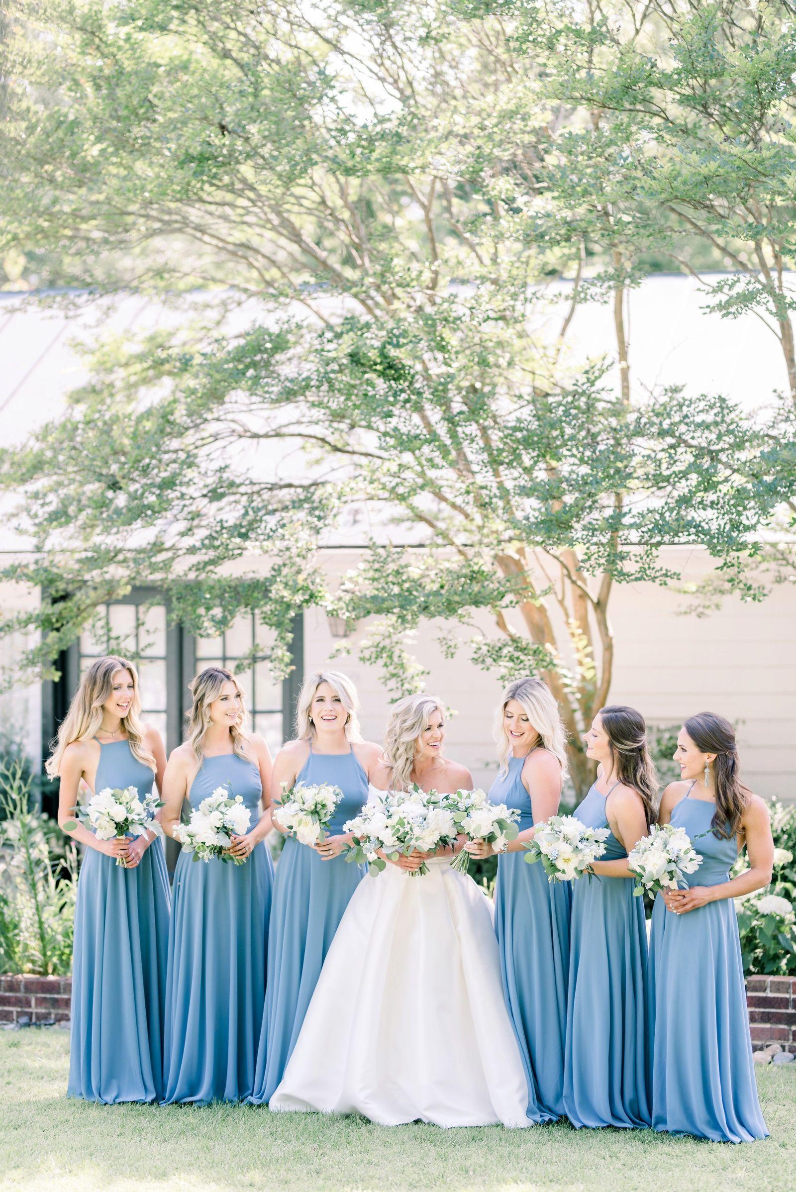 Clifton inn charlottesville va wedding arp weddings bridal party