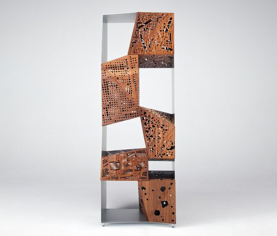 Sideboards | Storage-Shelving | Riddled | HORM.IT | Steven. Check it out on Architonic