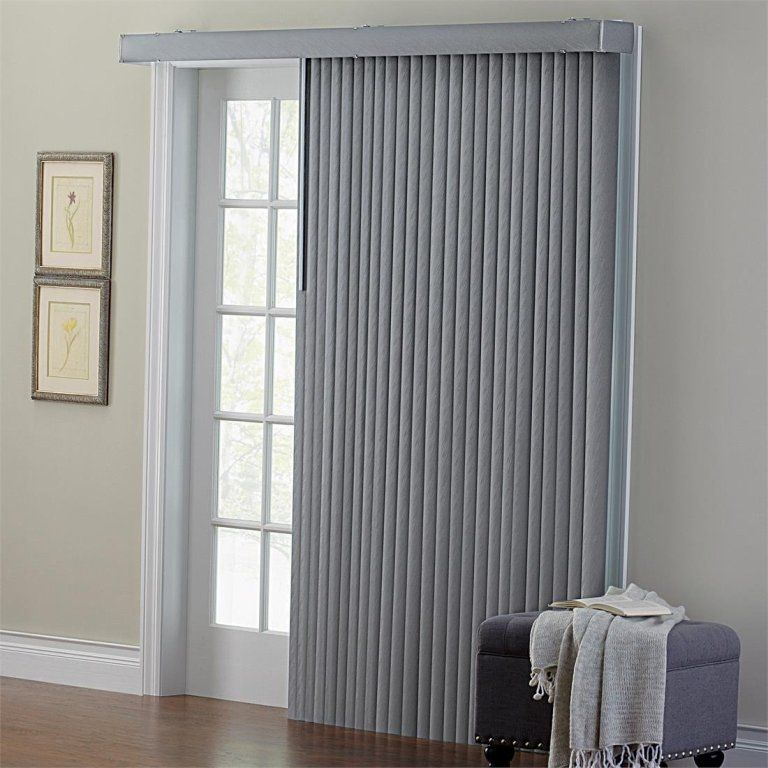 Interior Stunning Alternatives To Vertical Blinds For Sliding Glass