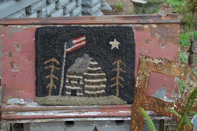 Plumrun Creek | Primitive Handmades Mercantile