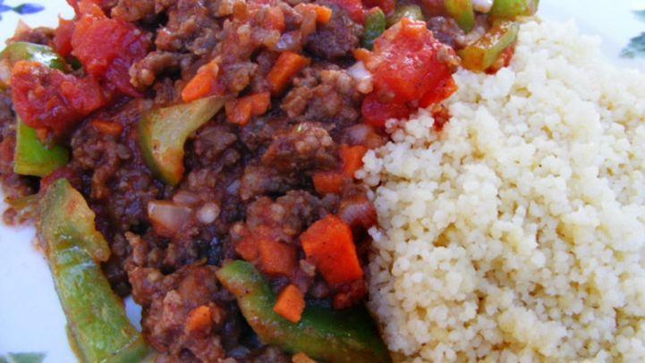 Moroccan Pork Mince   Recipe   Pork mince recipes, Mince ...