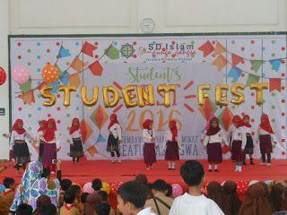 Perpustakaan Bunga Bangsa ƸӜƷ: Student Fest Puncak Kegiatan Clas Meeting Semester...
