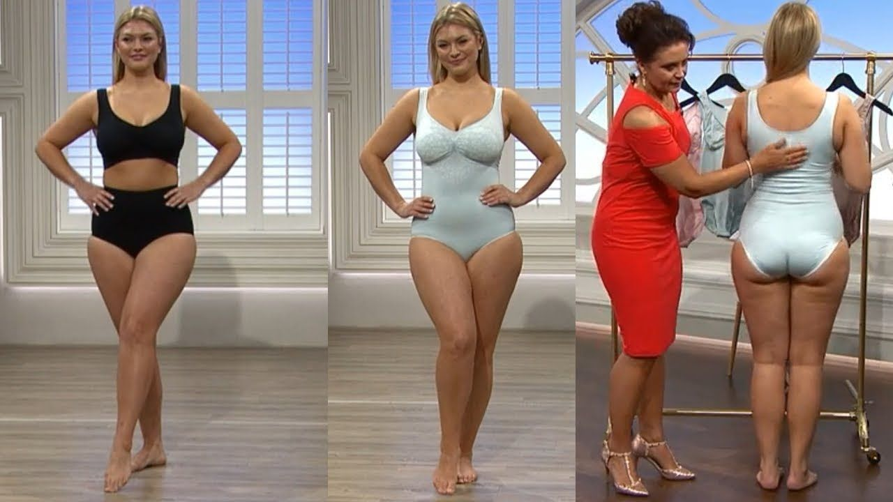 fd4997a33e06a Grace Shapewear Model QVC UK 03-02-18