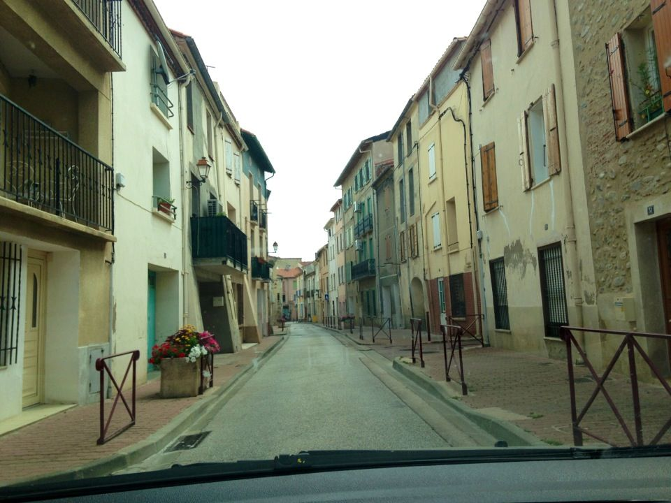 Perpignan - Sul da França