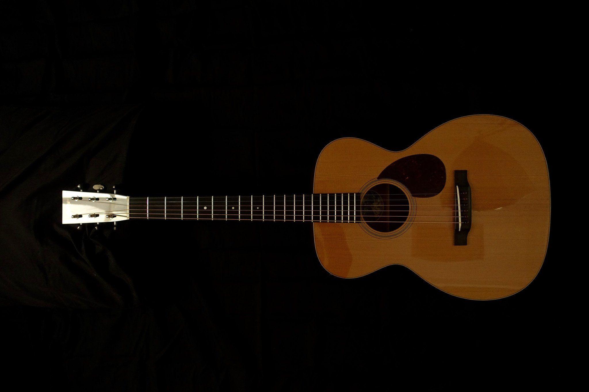 Collings Traditional Series Guitars