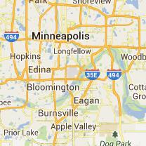 Minneapolis Sculpture Garden Minneapolis Arbor Day Foundation Map