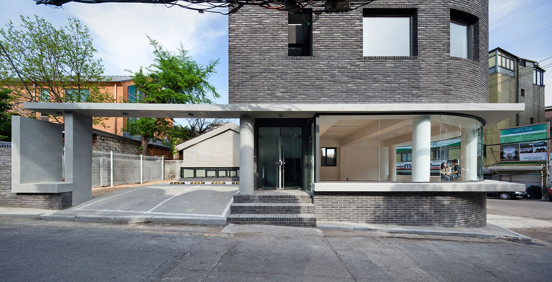 Gallery Of Cornerstone 1 532 Leehong Kim Architects 2 Architecture Details Architect Architecture