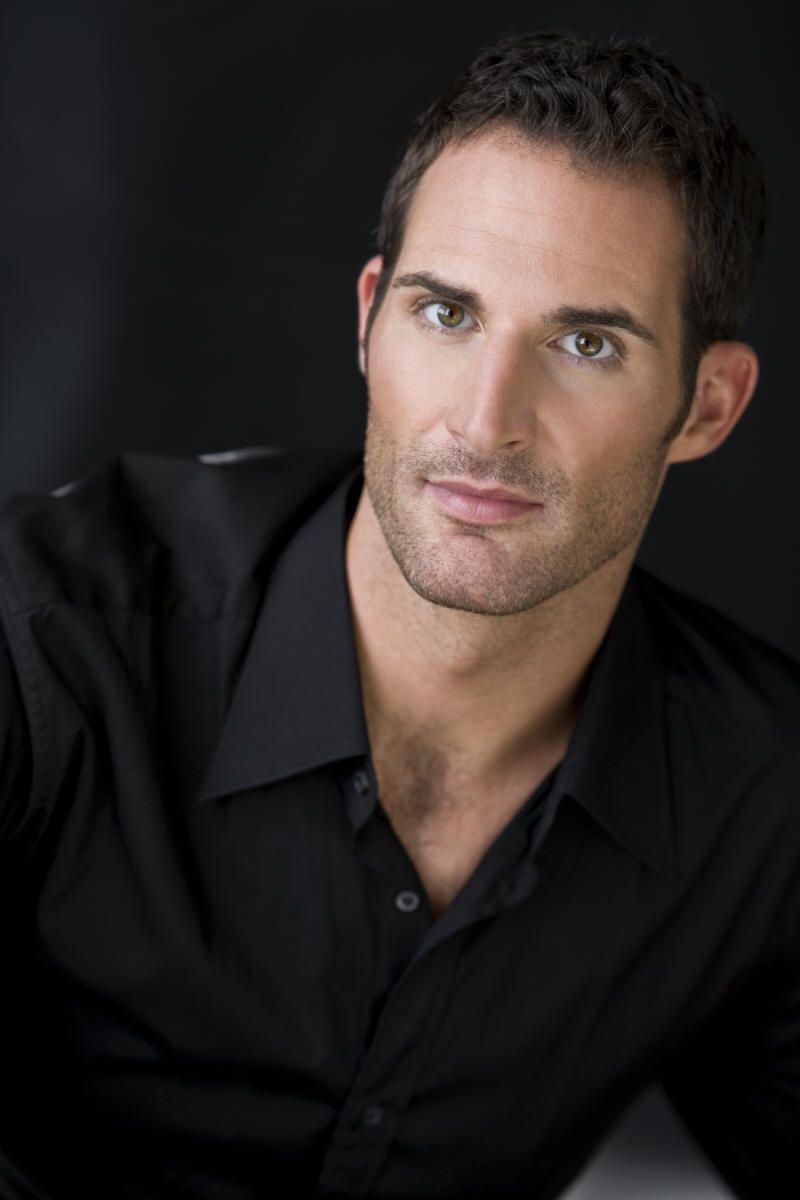 James Valenti  - American tenor
