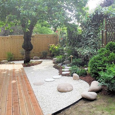 terrasse Gardens, Pergolas and Decking