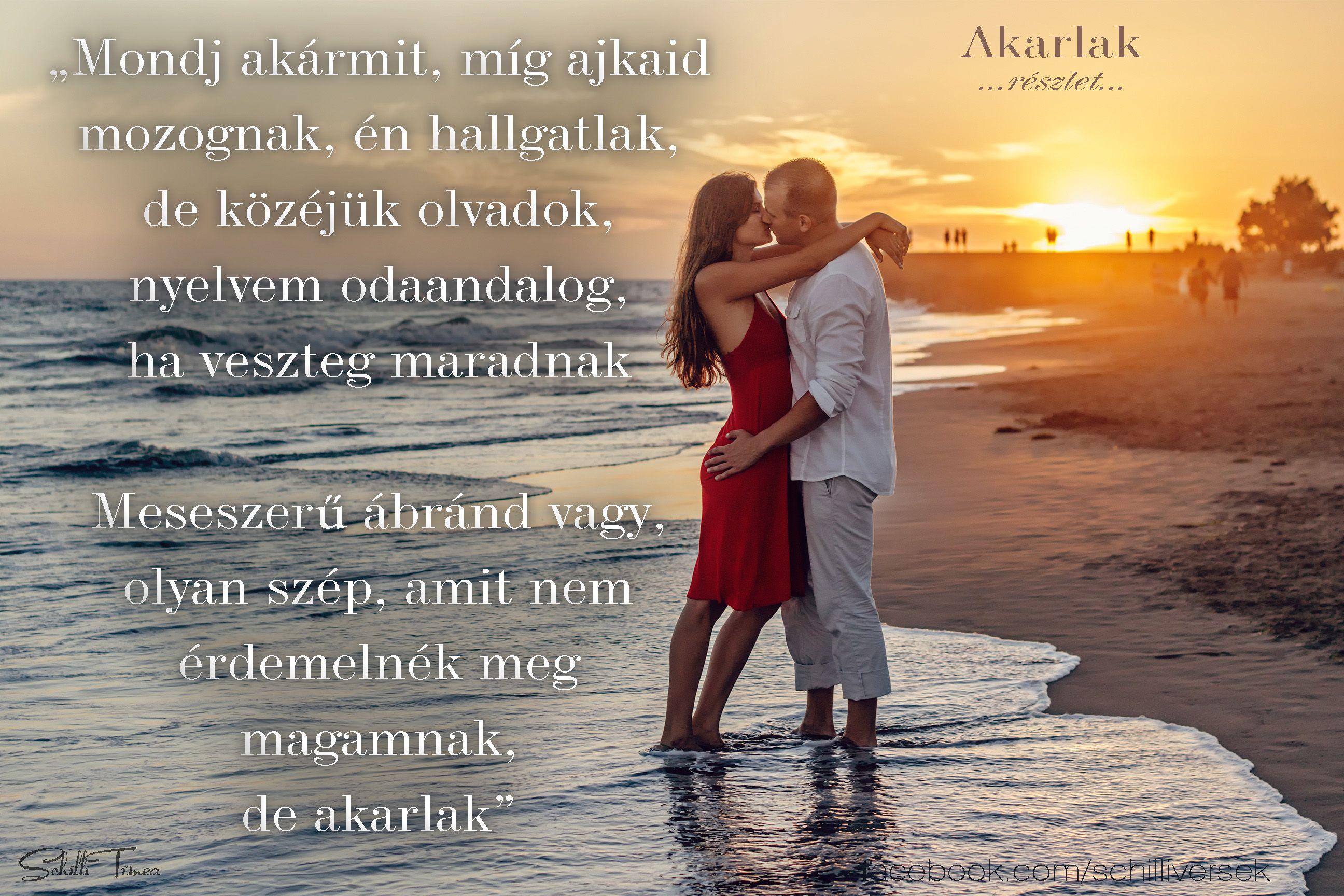 múlt szerelem idézetek Akarlak