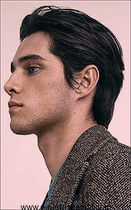 Photo of 39 Trendy hairstyles men medium curly curls