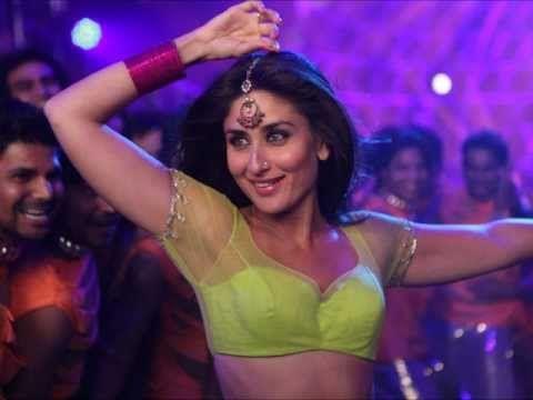 Halkat Jawani Official Full Song Heroine Sports Bra Bra Kareena Kapoor