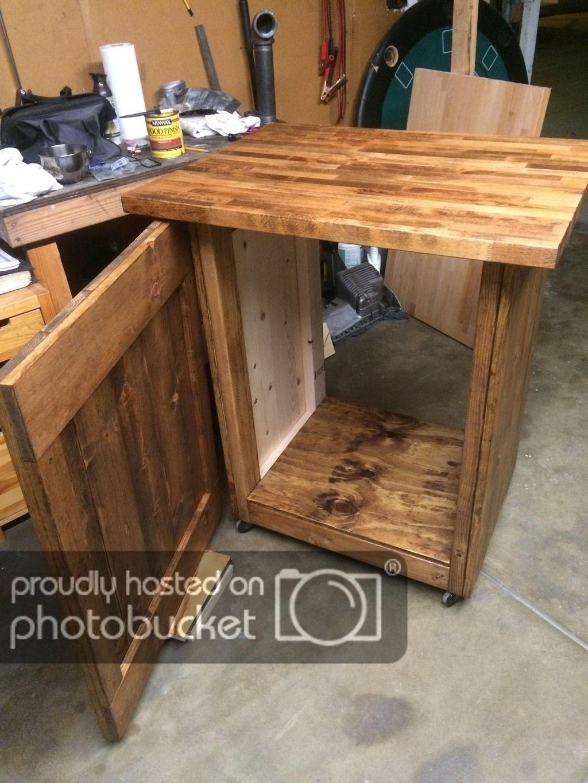 Danby Dar044a6bsldb Kegerator Cabinet Build Kegerator Cabinet